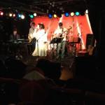音楽飲み会開催しました。